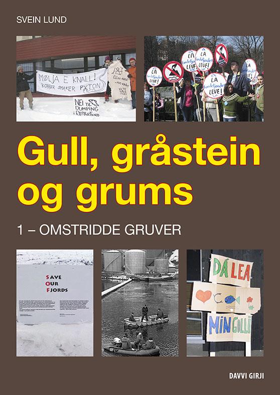 gullforekomster i norge