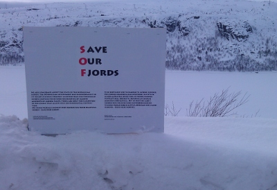 Save our fjords